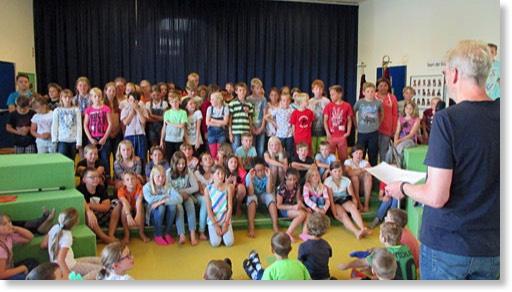 Grundschule Harpstedt